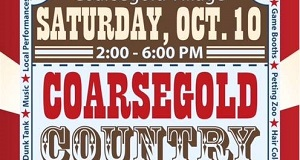 2015 Coarsegold Country CROPPED Fair Flyer