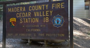 Cedar Valley Fire Station 18