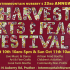 Harvest Arts & Peace Fest 2015