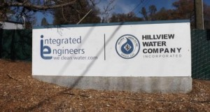 Hillview Water Company