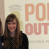 Poetry Out Loud coordinator for Glacier with Kaylene Friesen and Chloe DePledge