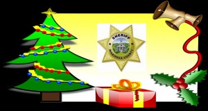 Mariposa Co Sheriff Kops for Kids