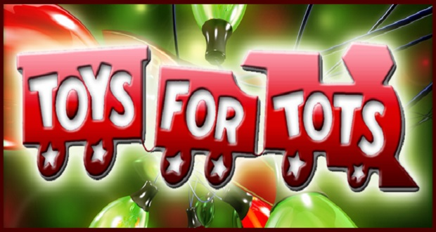 Eps Toys For Tots : Toys for tots drop off at oakhurst chiropractic sierra