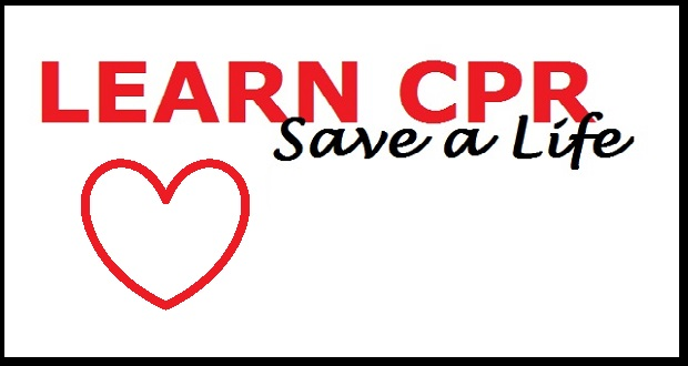 Learn Cpr At Free Local Class Register Now Sierra News