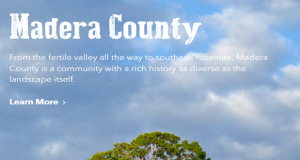 Madera County Yosemtie VB image screenshot from website
