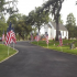 Memorial Day Flags CROPPED by Dave Briley