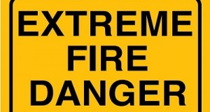 Extreme Fire Danger sm