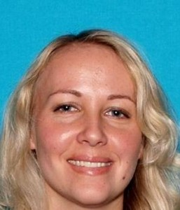 Shannon Rohlfes - Missing Person