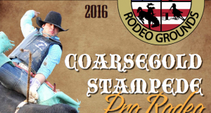 Coarsegold Stampede Pro Rodeo CROPPED Sept 17-18 2016