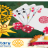 Rotary Bingo and Poker Fun Night squeezed