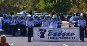 yhs-marching-band