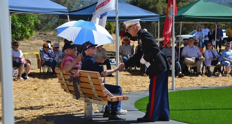 By Veterans, For Veterans: A Monumental Accomplishment | Sierra News Online
