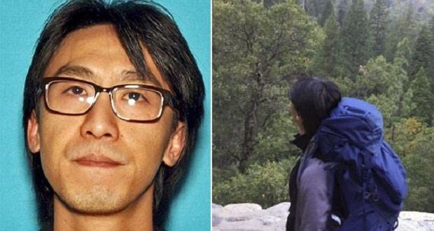 Oakland Man Goes Missing In Yosemite National Park