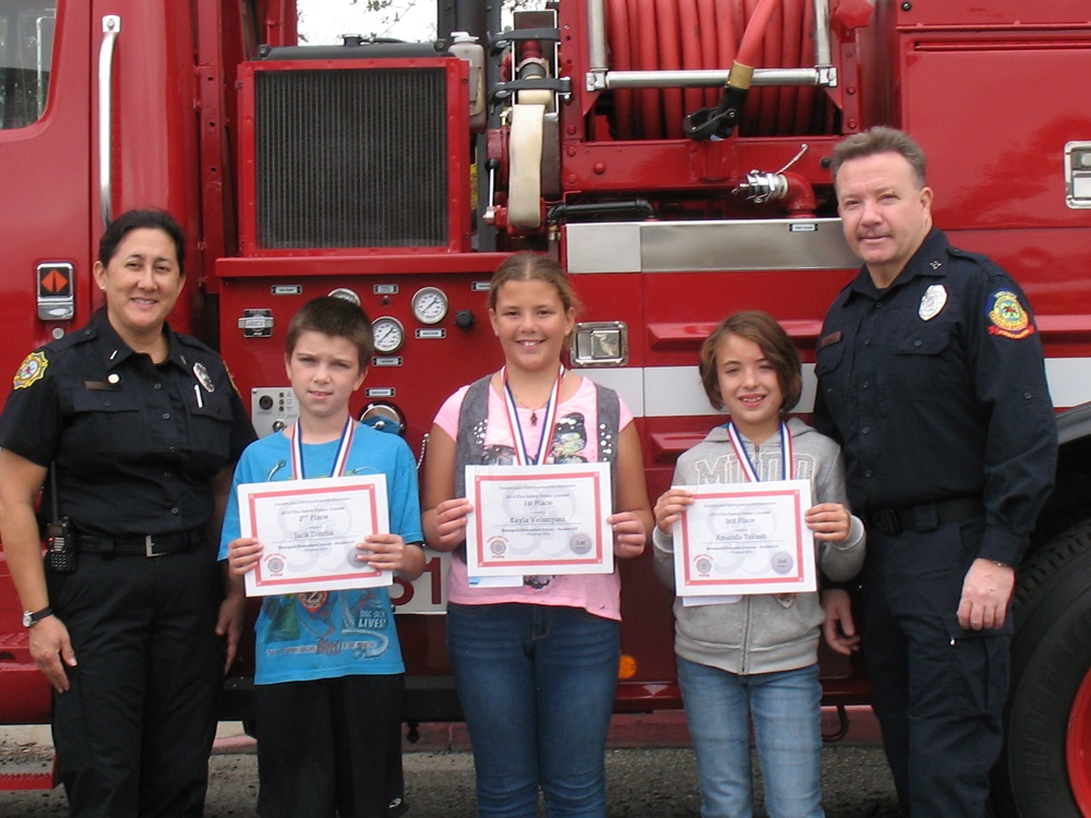 fire essay contest winners 2014 Fire prevention essay contest  after the winners were announced in early 2014, bryce's essay was  and chief scott zampatori bk fire prevention essay winners .