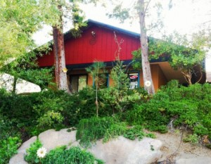 Healthy in The Park is located at 30950 Corral Drive, Ste A1 in Yosemite Lakes Park