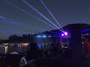 Image courtesy of Nu Salt Laser (3) - Bass Lake 4th of July show 2015