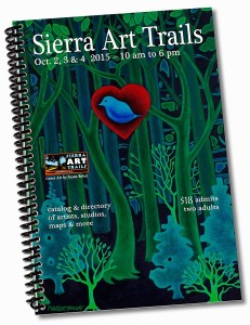 Art Trails Catalog intro