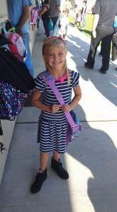 Brynn Miller 1st Grade OES 2015 - submitted by Korie Blevins Miller