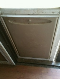 Doggie door suspected as the entry point in burglary of Kern's home