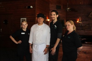 Duceys Chef and Kitchen