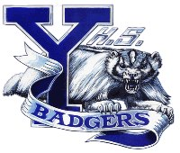 YHS_Badgers_Logo