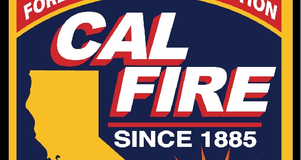 cal fire offers grants for forest health urban forestry fire
