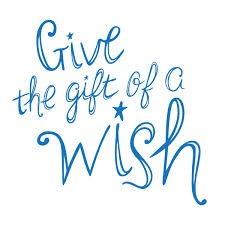 Give the gift of a wish