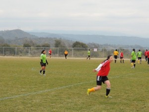 Oakhurst Adult Soccer (2) - submitted by Michael Vaughan