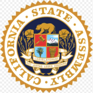 California State Senate