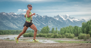RunAmerica 1 Grand Teton Half Marathon was also an inaugural event this year held in June. The course runs around Jackson and up towards the beautiful Teton range.