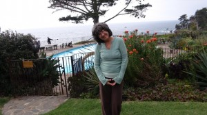 Sharon Ince at Esalen Class the Body Pastiche