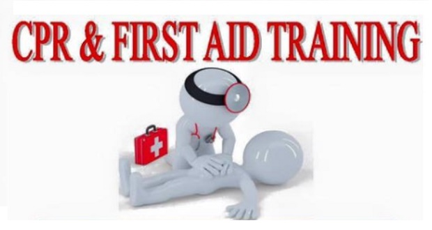 Image result for first aid and cpr training