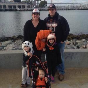David and Amber Tringali family 3