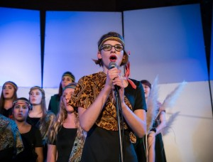 NOTT soloist singer YHS photo by Steve Montalto HighMountain Images
