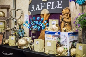 Elegant Auction 2016 5 raffle by Virginia Lazar