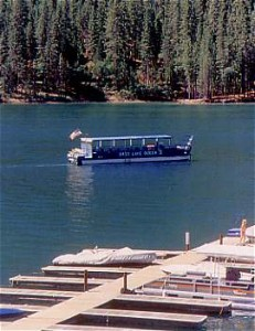 Bass Lake Queen II
