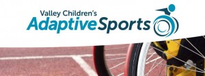 Valley Childrens Logo Adaptive Sports