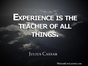 Yosemite Alt Ed job shadow day May 11 2016 Caesar quote  - Copy