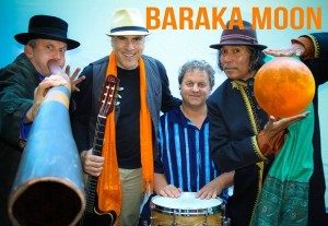 Baraka Moon courtesy Mariposa County Arts Council