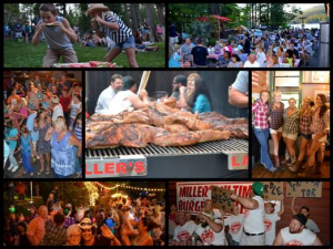 Millers Hot Summer Nights July 22