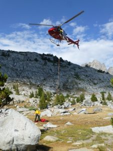 Wendy Fisher Helicopter Rescue Dusy Basin (3)
