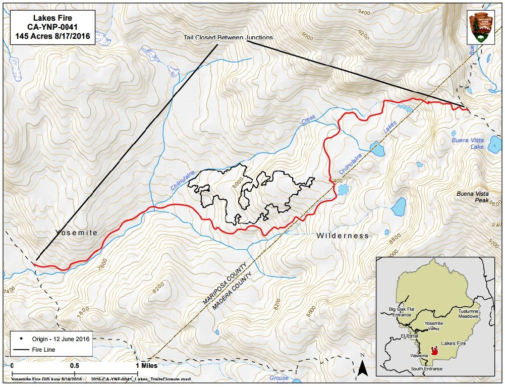 lakes-fire-in-yosemite-map-9-9-16