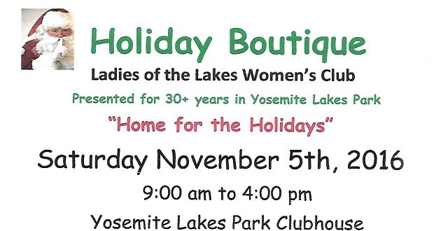 Ladies Of The Lake Jpeg 2016 Boutique Flyer 620 X 330 For Social