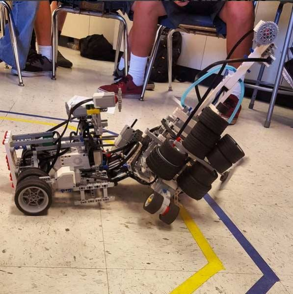 Affordable Lego Robotics For Middle School Students | Sierra News Online