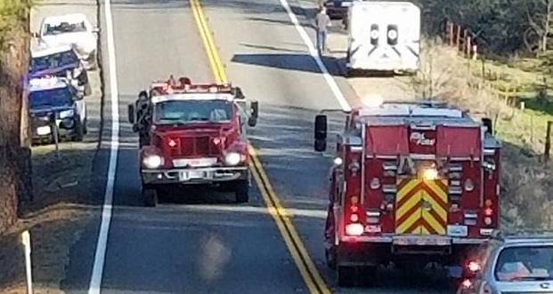 Jeff Bell photograph of emergency vehicles 620 x 330
