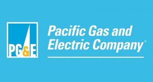 Image of the PG&E logo.
