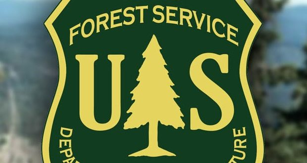 USDA Forest Service Temporarily Closing All California National Forests    Sierra News Online