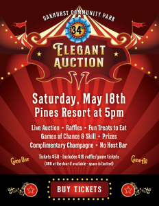 Come One, Come All To The Vintage Circus Elegant Auction
