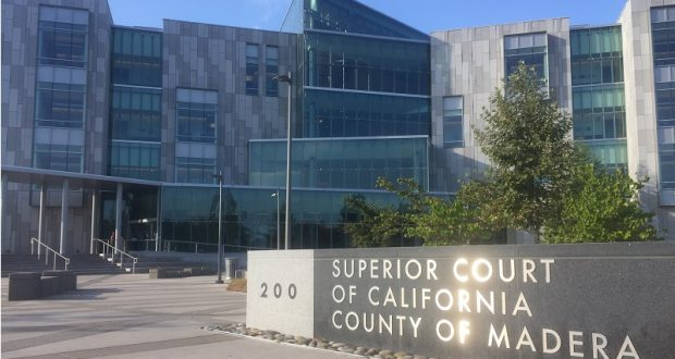NF Man Charged in Lee Homicide Makes Court Appearance | Sierra News