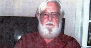 Albert D. Heath Jr. of North Fork